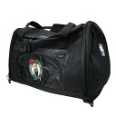 NBA NEW duffel bag Boston Celtics (black)