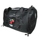 Miami Heat NBA NEW duffel bag (black)