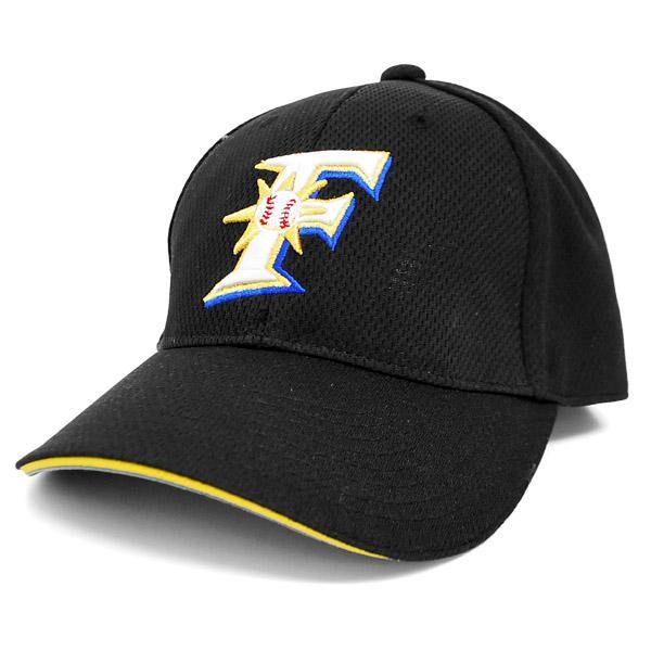 hokkaido nippon ham fighters cap hat japan baseball npb