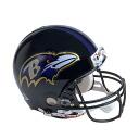 NFL 볼티모어・레이분즈 Authentic 헬멧 Riddell