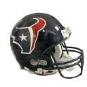 NFL 휴스턴 텍사스 Authentic 헬멧 Riddell