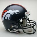 NFL 덴버 헬멧 리들/Riddell (Authentic Helmet (VSR4))