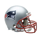 NFL 뉴잉글랜드・페이트리옷트 Authentic 헬멧 Riddell