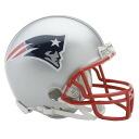 NFL 뉴 잉글랜드 패트리어트 Mini Replica 헬멧 Riddell