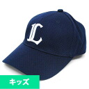 Saitama Seibu Lions replica junior Cap mesh (blue legend)