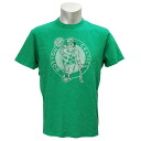 47 NBA Boston Celtics Scrum Basic T-shirt (green) Brand
