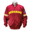 Starter NFL Washington Redskins 2013 Satin jacket (Burgundy)
