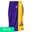 30 NBA Los Angeles Lakers Youth Revolution Replica panties (road) Adidas
