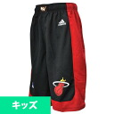 30 NBA Miami Heat Youth Revolution Replica panties (road) Adidas