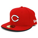 Hiroshima Toyo carp Custom Color Cap (scarlet/white) New Era
