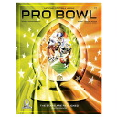 NFL Pro Bowl 2014 official program
