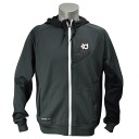 NIKE KD THREE FIVE HERO FULL-ZIP Hoodie (black)