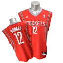 NBA Rockets #12 Dwight Howard Revolution Replica uniform (road) Adidas