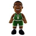 NBA Celtics #9 lei John rondo 14-Inch Plush Dole Bleacher Creatures