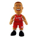 NBA Clippers #32 break Griffin 14-Inch Plush Dole Bleacher Creatures