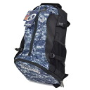SPALDING CAGER backpack (digital duck)