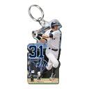 MLB Yankees # 31 Ichiro Acrylic Keyring Wincraft