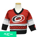 NHL calorina hurricanes Toddler Replica uniform (road) Starter