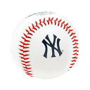 MLB New York Yankees The Original Team Logo baseball Rawlings