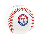 MLB Texas Rangers The Original Team Logo baseball Rawlings