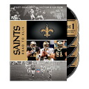 NFL New Orleans Saints Road to Super Bowl XLIV Post-Season Collector's Edition (import board) DVD