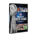 NFL Greatest Super Bowl Moments I-XLV (import board) DVD