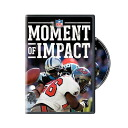 NFL Moment of Impact (import) DVD