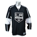 NHL Los Angeles Kings Premier uniform (home) Reebok