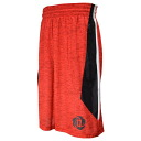 Adidas ROSE Chisel shorts (red)