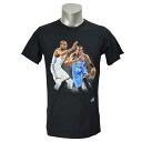 Adidas NBA Thunder # 35 Kevin Durant Epic Rival T shirt (black)