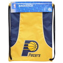 NBA Indiana-Pacers Axis back sack (yellow) Concept One