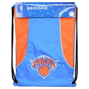 Concept One NBA New York, Knicks Axis back sack (light blue)
