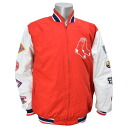 MLB Boston Red Sox Triple Double jacket G-III