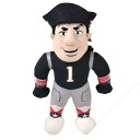 NFL New England Patriots mascot dolls