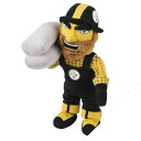 NFL Pittsburgh Steelers mascot dolls