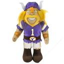NFL Minnesota Vikings mascot dolls