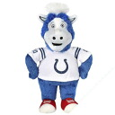 NFL Indianapolis Colts mascot dolls