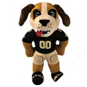 NFL New Orleans Saints mascot dolls
