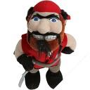 NFL Tampa Bay Buccaneers mascot dolls