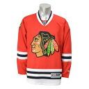 Reebok NHL Chicago Blackhawks Premier Jersey (home)