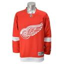 Reebok NHL Detroit Red Wings Premier Jersey (home)