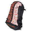 SPALDING NBA CAGER backpack (grafetea)