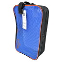 SPALDING NBA shoe case (blue/orange)