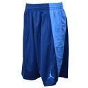 NIKE JORDAN trillionaire shorts (Navy Blue)