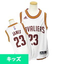 And the NBA Cavaliers # 23 LeBron James 2014-15 New Youth Swingman jerseys (home) Adidas
