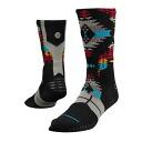 STANCE SANTA FE GRIP socks (black)