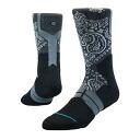 STANCE DANBANA socks (gray)