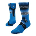 STANCE SANCHEZ socks (blue)