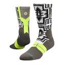 STANCE GANADO socks (gray)