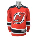 Reebok NHL New Jersey Devils Premier jerseys (home)